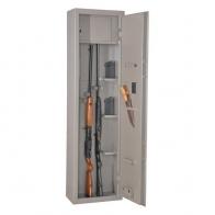 Шкаф оружейный ОШ-4Э