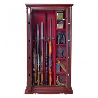 Шкаф оружейный ОШ-535Эл